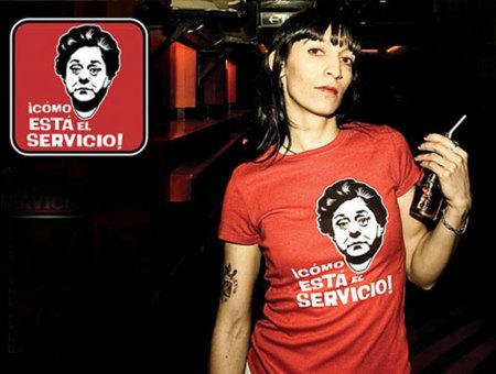 Le Trip, las camisetas más bizarras del cine español