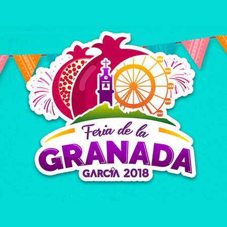 Feria De La Granada Garcia