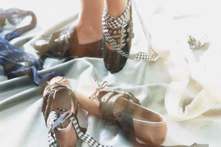 Clonados y pillados: las bailarinas de Miu Miu se convierten en la nueva víctima de Zara