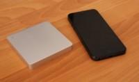 Calibre Ultra'Go mini: la batería para los que quieren diseño y simplicidad en todas partes