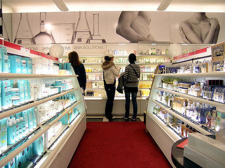 mejores cosmeticos 2009