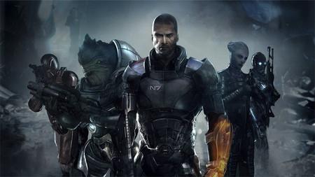 ¿Llegarán a Wii U las secuelas de 'Dragon Age' y 'Mass Effect'?