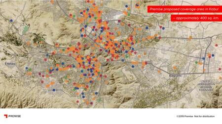 Premise Kabul