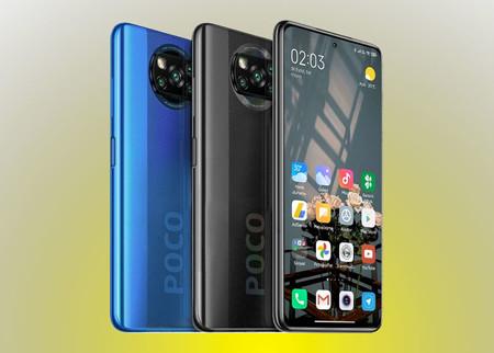 Xiaomi POCO X3 NFC: el nuevo azote a la gama media actual con 120 Hz adaptables y gran batería por 200 euros