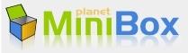 Planet Minibox