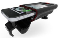 iBike Dash, para que tu móvil acompañe las pedaleadas