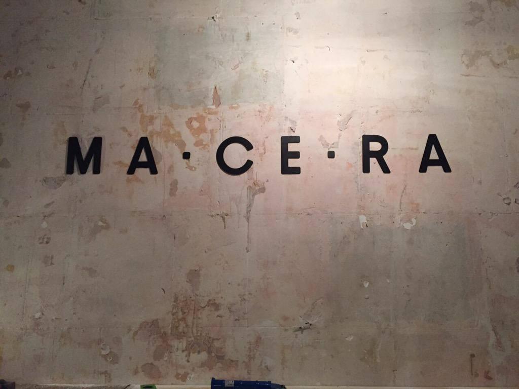 Macera TallerBar