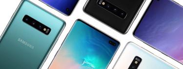 13 cosas que Samsung se olvidó de contarnos sobre sus nuevos Galaxy S10
