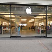 La Apple Store de Zúrich cambia de ubicación y reabrirá el 31 de agosto