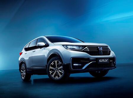 Honda Suv E Concept 8