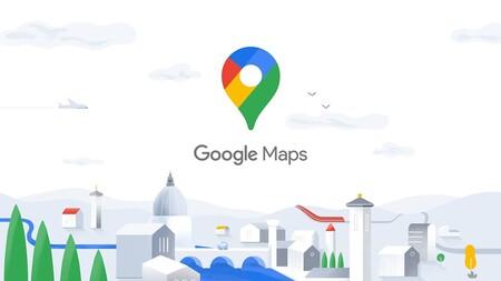 Google Maps va a integrar el pago de aparcamientos y transporte público sin salir de la app, de momento sólo en EEUU