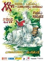 Llega a Madrid la XXVI Feria de Otoño del Libro Viejo y Antiguo