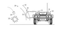 """Boeing tiene la patente para crear """"campos de fuerza"""" en vehículos y edificios"""
