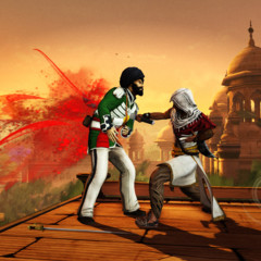 Foto 6 de 9 de la galería assassin-s-creed-chronicles-russia-e-india en Vida Extra