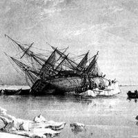 El misterio de los últimos días de la expedición perdida de John Franklin