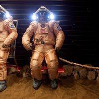 Las misiones a Marte tienen un peligro invisible: los microbios