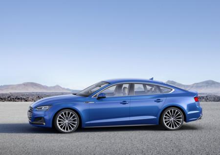 Audi A5 2017 110