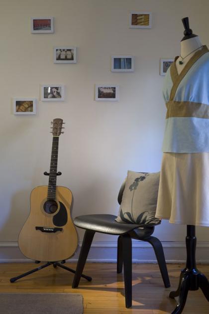 Un maniquí para decorar con tu ropa