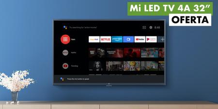 Oferta Tele Xiaomi