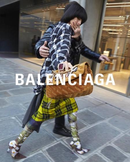 Balenciaga Ss 2018 4