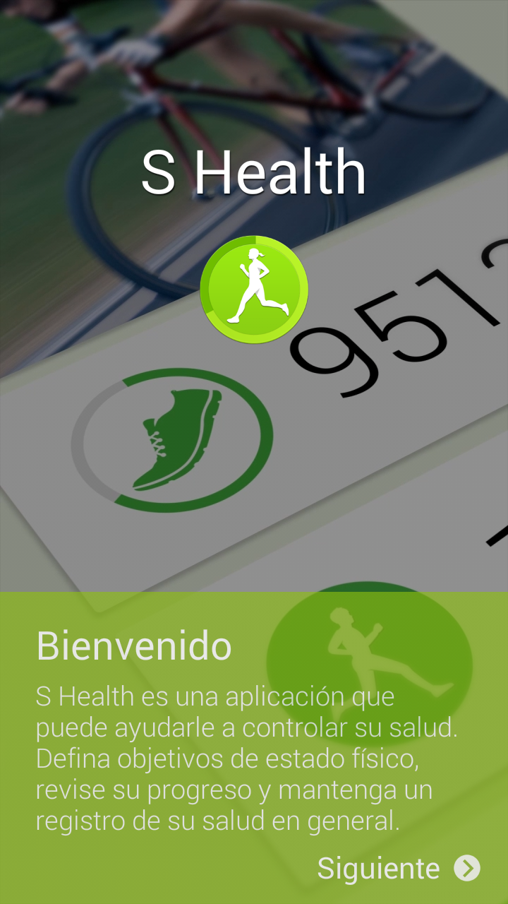 Samsung Galaxy S5 mini, software