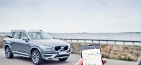Smartphone y coche: el tándem que ha venido a hacernos la vida mejor