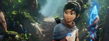 Kena: Bridge of Spirits, Back 4 Blood, Humankind y todos los juegos, tráilers y anuncios del Future Games Show de primavera de 2021