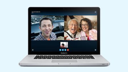 Skype para Mac se actualiza con el estreno de 14 nuevos idiomas