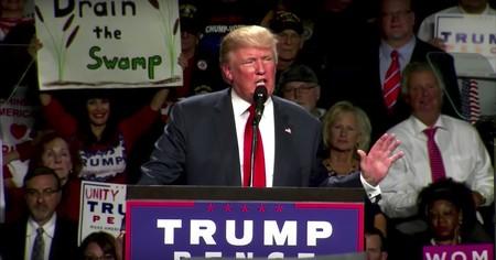 Donald Trump es el enemigo del planeta en el tráiler de 'Una verdad muy incómoda: Ahora o nunca'