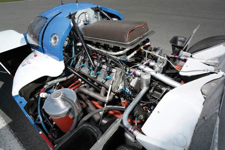 Este Aston Martin AMR1 de 1989 es un Grupo C que no tuvo mucho éxito, pero ahora puede ser tuyo