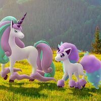 Pokémon GO: todas las misiones de la tarea de investigación temporal dedicada a Ponyta de Galar