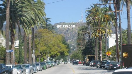 'GTA V' podría llevarnos a Hollywood