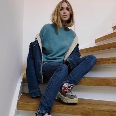 Las zapatillas más difíciles (y caras) de Balenciaga triunfan en la calle