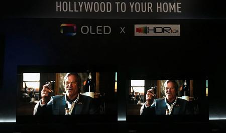 Panasonic comienza a actualizar sus smart TV de 2017 con HDR10+