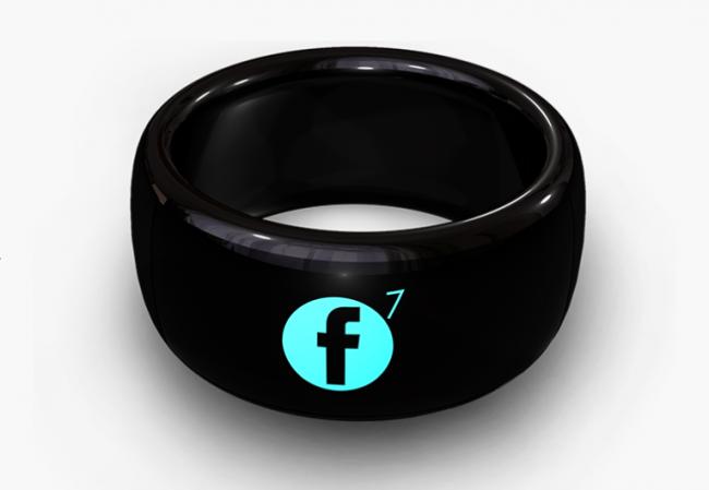 Mota SmartRing, ahora nuestras notificaciones en un anillo