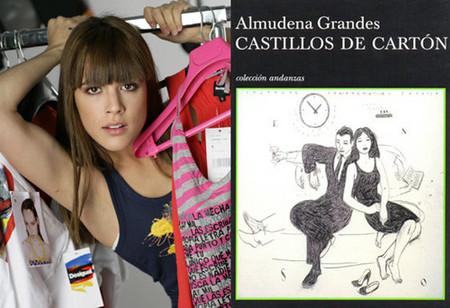 'Castillos de cartón', de Almudena Grandes, se adapta al cine