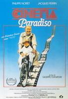 'Cinema Paradiso', amar el Cine