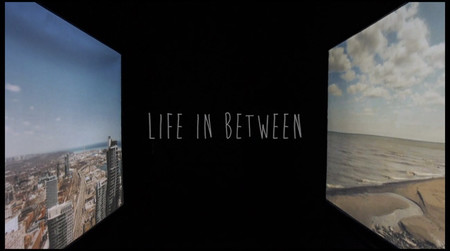 Una instalación fotográfica realizada mediante cinemagraphs que se acciona con el movimiento