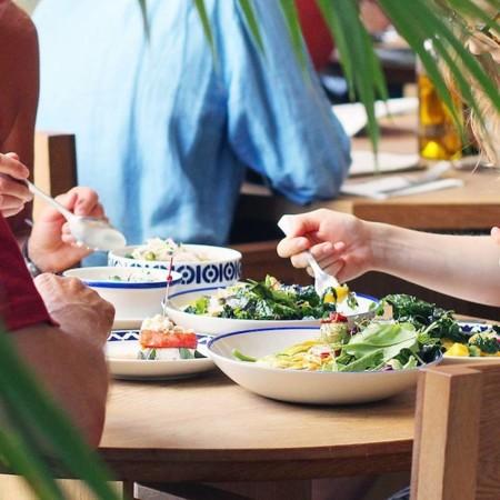 Tras la conquista veggie. 5 restaurantes (vegetarianos) a tener en cuenta