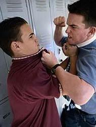 ¿Un adolescente debería ir a la cárcel si comete un crimen?