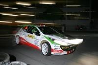 IRC 2006-2009: el Mundial de Rallyes tiene un problema