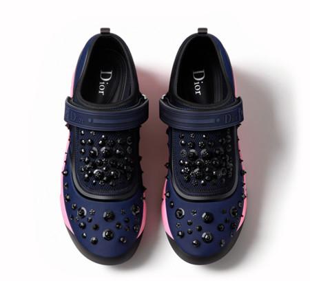 Dior Fusion Sneakers By Jean Baptiste Mondino 2