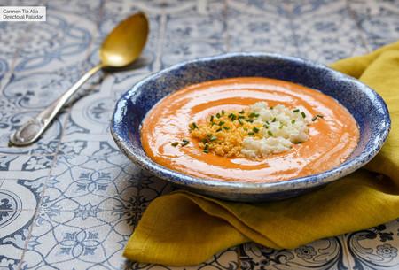 Recetas para comer bien con poco esfuerzo en el menú semanal del 24 de julio