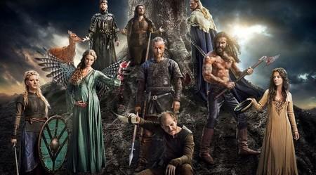 Tráiler de la quinta temporada de 'Vikings': la Guerra Civil y el fin del mundo se acercan