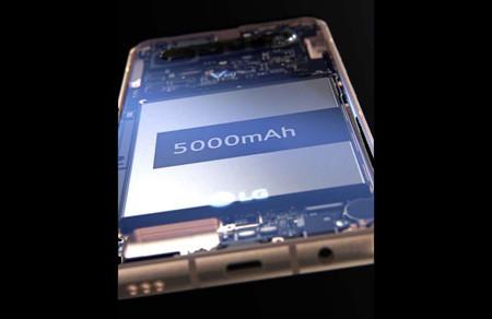 El minijack vuelve al LG V60 ThinQ según una filtración que también apunta a una batería enorme de 5.000 mAh