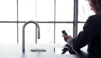 Top Brewer, la cafetera que podemos controlar con nuestro Smartphone