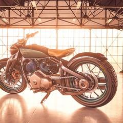 Foto 41 de 81 de la galería royal-enfield-kx-concept-2019 en Motorpasion Moto