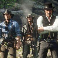Take-Two compra Dynamixyz, empresa responsable de la animación facial en Red Dead Redemption 2 y Avengers: Endgame