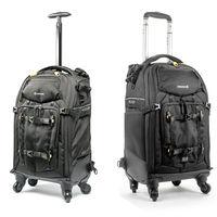 Vanguard Alta Fly 55T y 58T, nuevas mochilas de viaje para fotógrafos que utilicen frecuentemente el avión