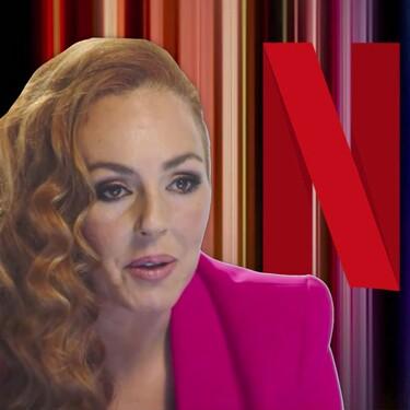 Autocrítica: Rocío Carrasco explica porqué respondió que no vería a su hija en 'Supervivientes' si no lo echaban en Netflix